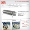 Sole AS launching a new web site: Solesolutions.no
